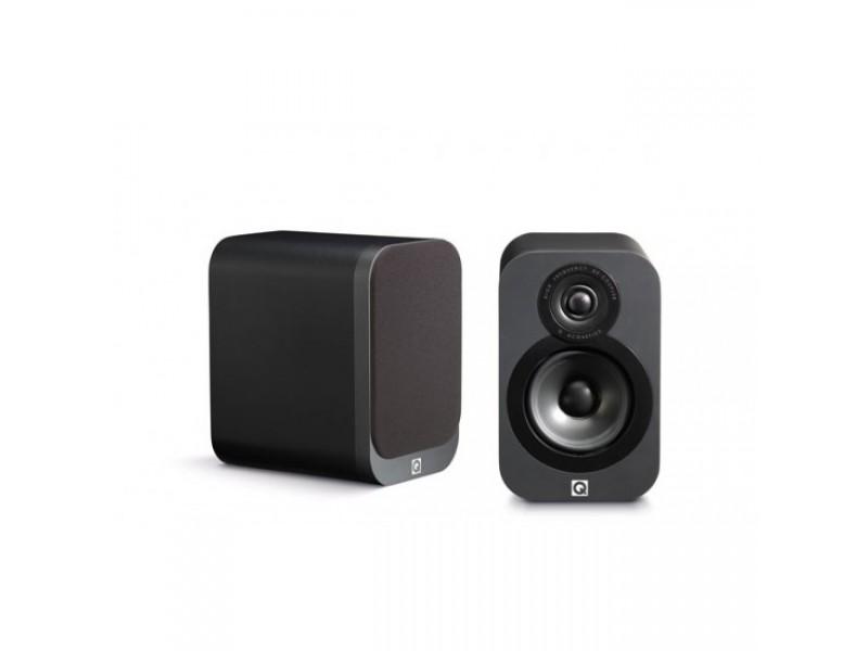 3010 (par) regalni zvočniki Q Acoustics