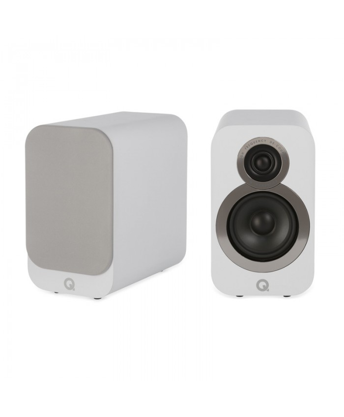 3010i (par) regalni zvočniki Q Acoustics