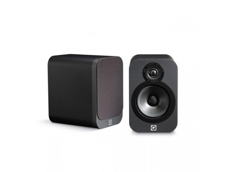 3020 (par) regalni zvočniki Q Acoustics