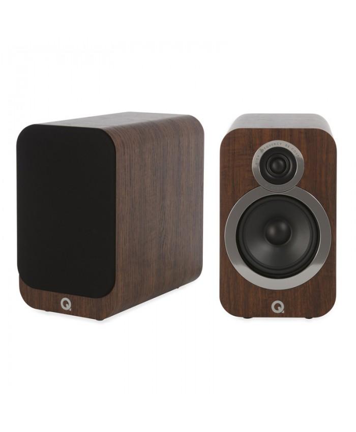 3020i (par) regalni zvočniki Q Acoustics