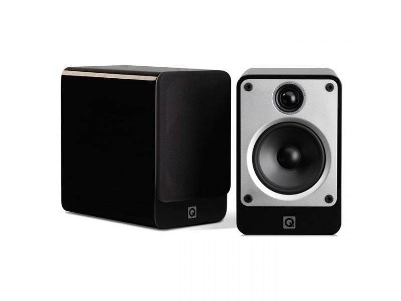 Concept 20 (par) regalni zvočniki Q Acoustics