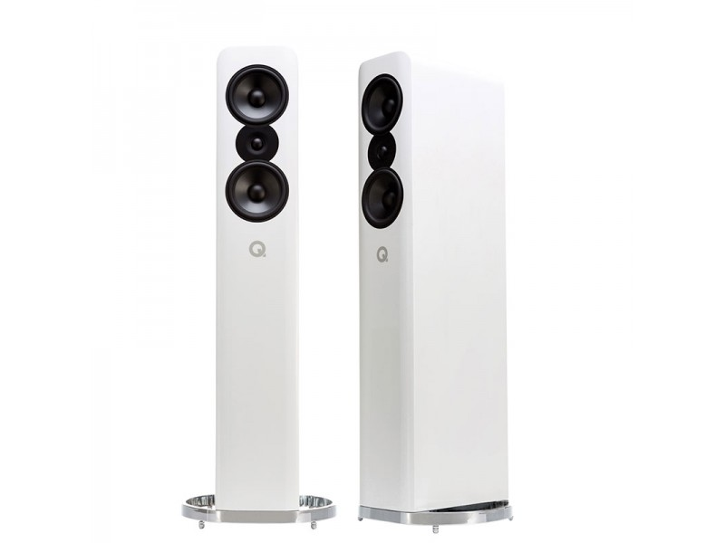 Concept 500 (par) samostoječi zvočniki