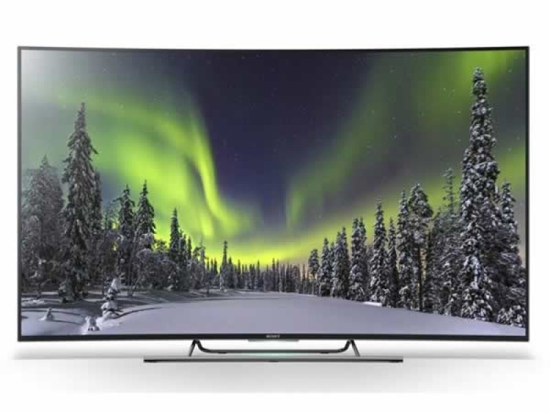 LED TV Sony KD55X8508C 3D TV, 4K, Smart TV