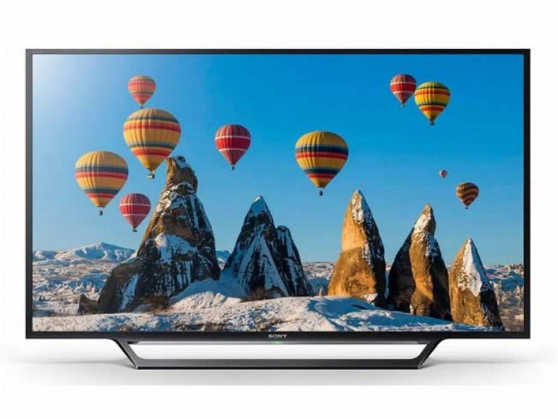 LED TV Sony KD55XD7005, 4K Ultra HD, Smart TV
