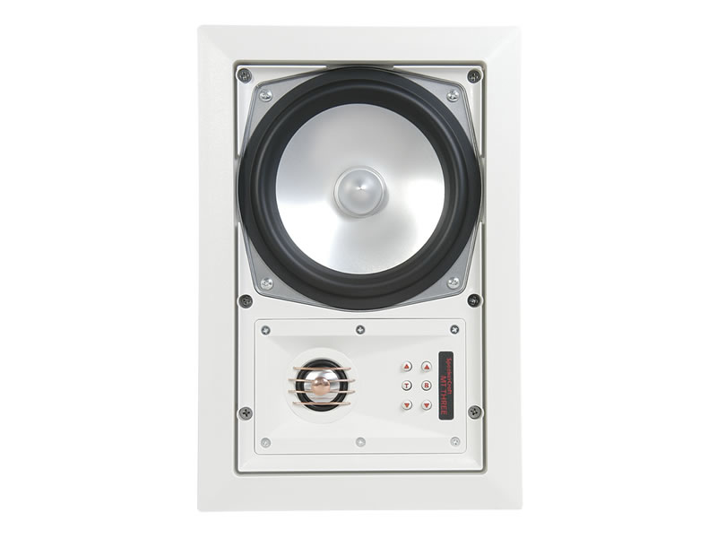 Vgradni zvočnik Speakercraft MT6 Three